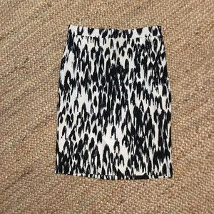 Ann Taylor Skirts - Ann Taylor A-Line Skirt